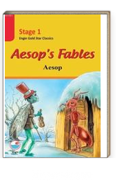 Aesop's Fables / Stage 1 (Cd'li)