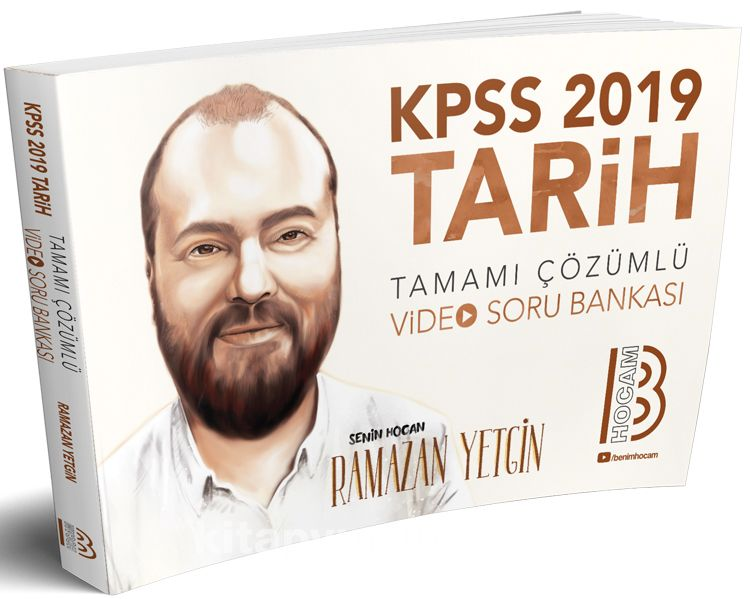 Ramazan yetgin 2020 kpss