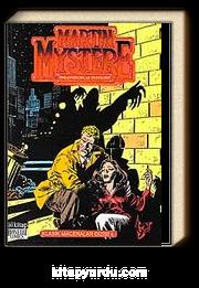 Klasik Maceralar Dizisi 4 / Martin  Mystere / İmkansızlıklar Dedektifi