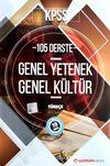 KPSS 105 Derste Genel Yetenek Genel Kültür Türkçe Konu Anlatımlı