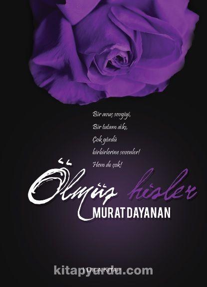 Ölmüş Hisler - Murat Dayanan pdf epub