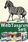Web Tasarım Seti (4 Kitap)