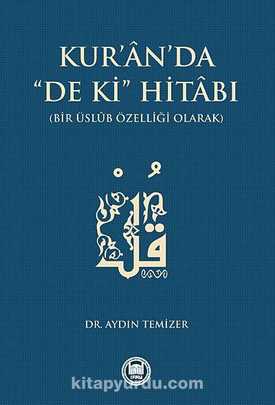 Kur'an'da