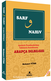 Sarf ve Nahiv / Arapça Dilbilgisi