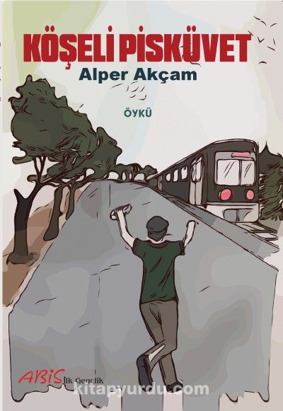Köşeli Pisküvet - Alper Akçam pdf epub
