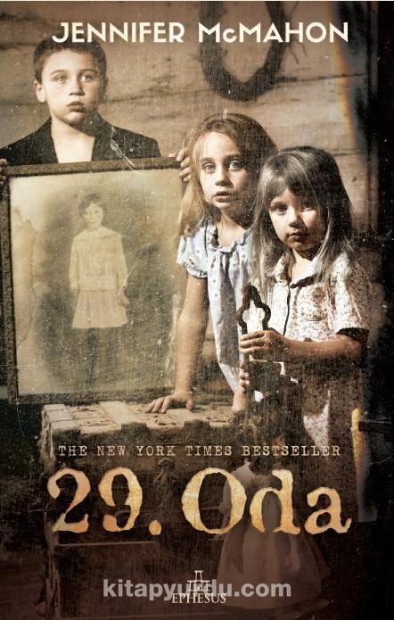 29. Oda (Karton Kapak)