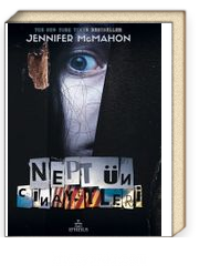 Neptün Cinayetleri (Karton)