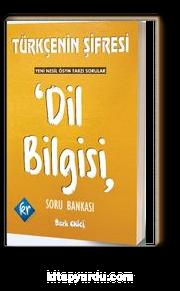 2019 Türkçenin Şifresi Dil Bilgisi Soru Bankası