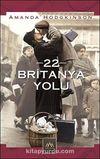 -22- Britanya Yolu