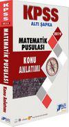 2019 KPSS Matematiğin Pusulası Konu Anlatımı