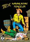 Tex Klasik Seri 43 / Karanlıktaki Pençeler / Dehşet Kayalığı