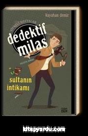 Sultanın İntikamı / Dedektif Milas