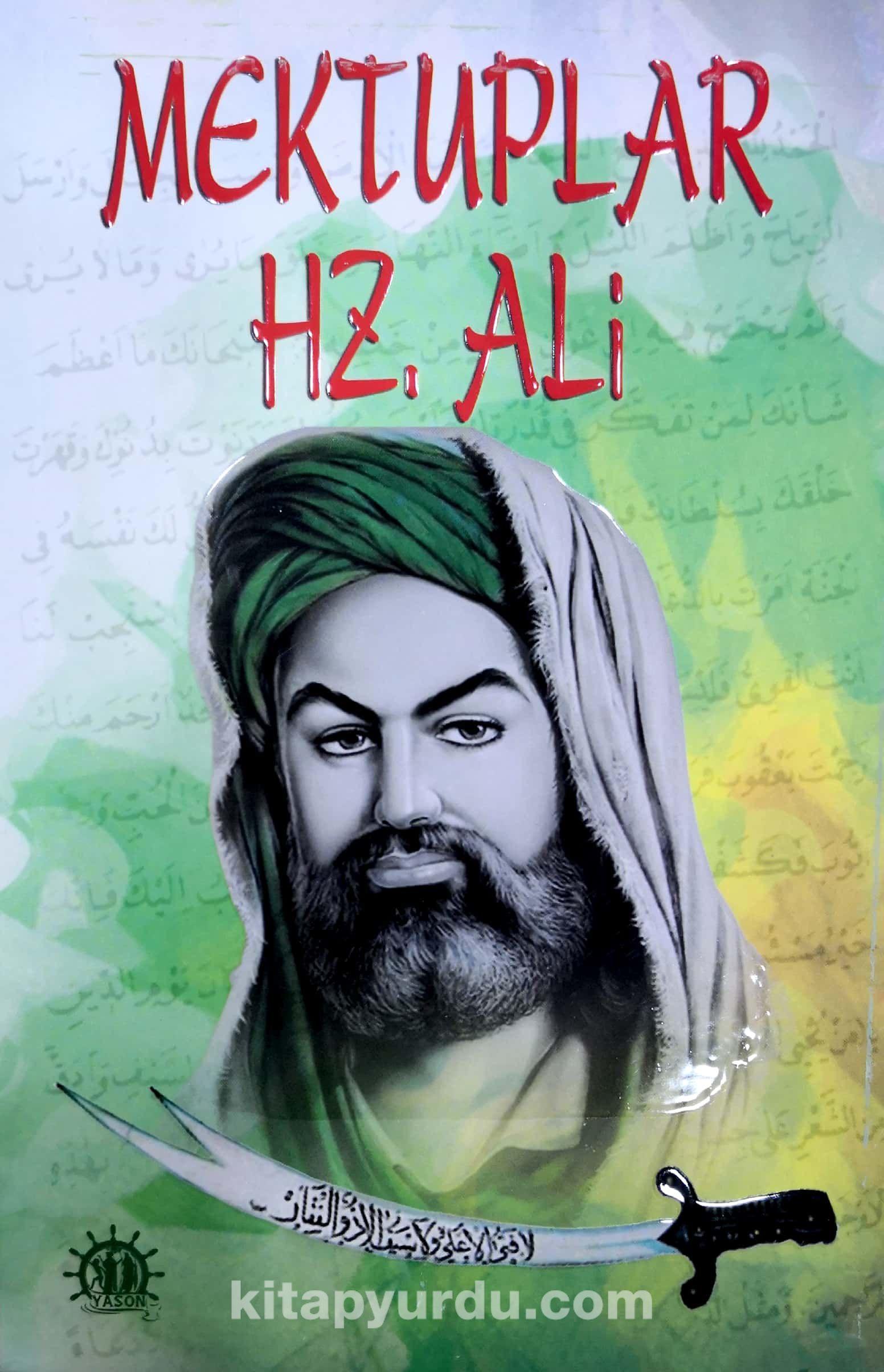 Mektuplar Hz. Ali - Kollektif pdf epub