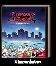 Serkan Altuniğne- Karikatürler -1