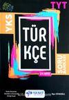 YKS TYT Türkçe Çek Kopar Soru Bankası