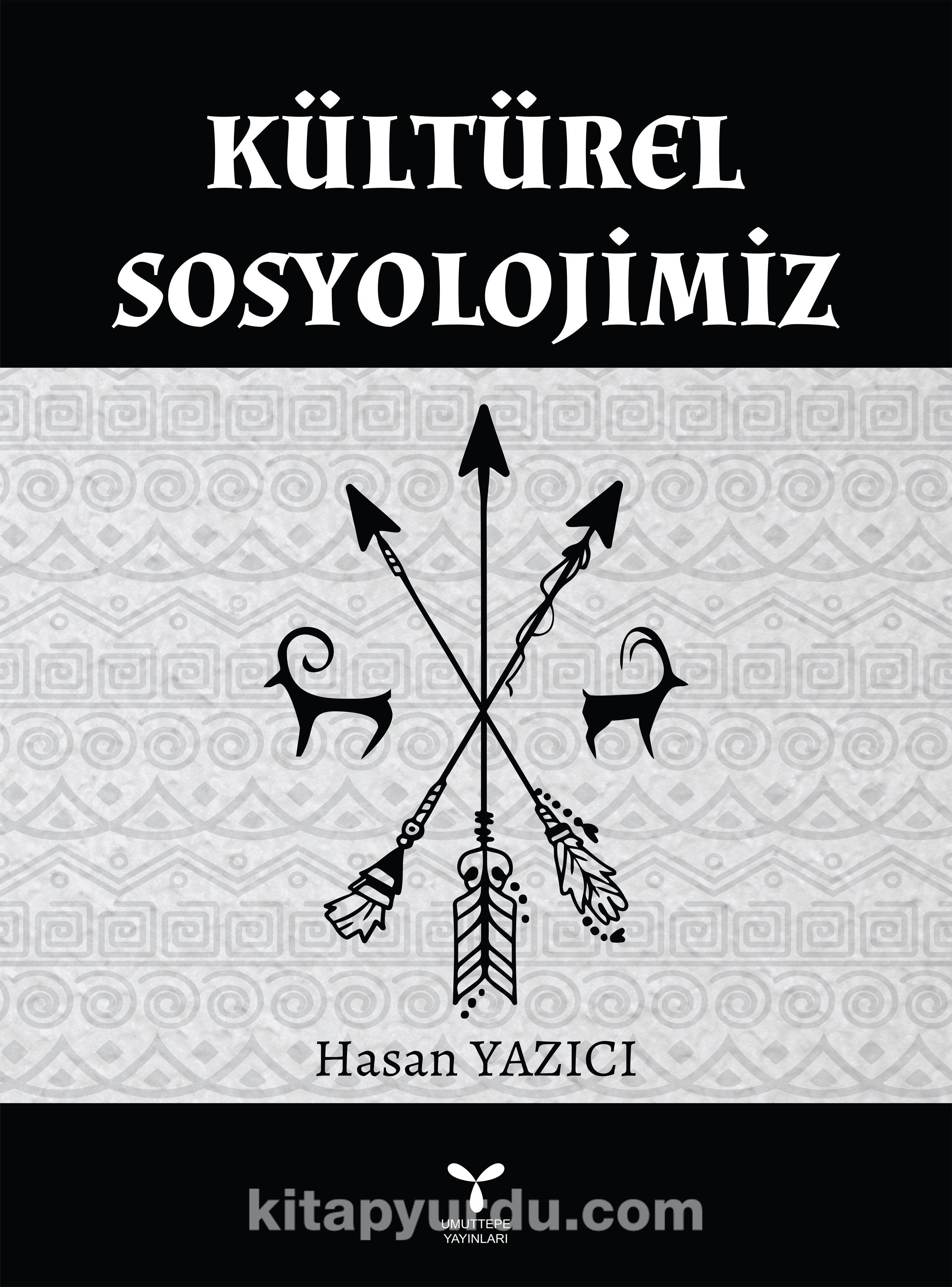Kültürel Sosyolojimiz - Hasan Yazıcı pdf epub
