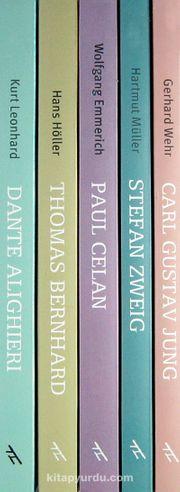 Merdiven Kitapları Monografi Seti (5 Kitap)