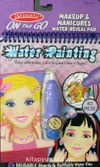 Water Painting Eğitici Sihirli Boyama Kitabı Takılar Özel Kalemli (144)