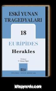 Eski Yunan Tragedyaları 18 (Herakles)