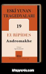 Eski Yunan Tragedyaları 19 (Andromakhe)