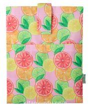 Kapax Mona Cepli Kitap Kılıfı - Meyveler