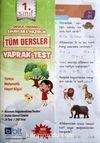 1. Sınıf Tüm Dersler Yaprak Test