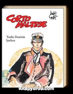 Corto Maltese 1 / Tuzlu Denizin Şarkısı