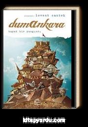 Dumankara / Hayat Bir Yangındı (Çizgi Roman)