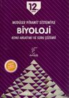 12. Sınıf Modüler Piramit Sistemiyle Biyoloji Konu Anlatımı ve Soru Çözümü