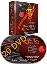 Adım Adım Kuran Dili Dvd Seti (20 dvd)