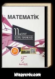 11. Sınıf Düzey Matematik Soru Bankası