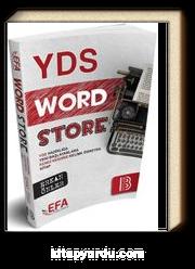 YDS Word Store (EFA Serisi)