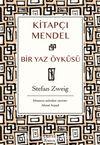 Kitapçı Mendel - Bir Yaz Öyküsü (Karton Kapak)