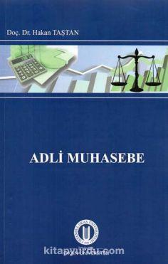Adli Muhasebe - Hakan Taştan pdf epub