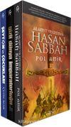 Truva Çok Satanlar Set (3 Kitap)