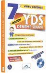 YDS 7 Özgün Deneme Sınavı