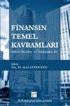 Finansın Temel Kavramları & Güncel Örnekler ve Yaklaşımlar ile
