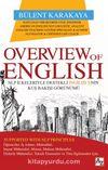 Overview of English & NLP İlkeleriyle Destekli İngilizcenin Kuş Bakışı Görünümü