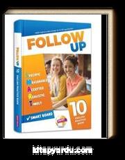Follow Up 10 English Practıce Book
