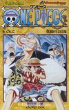 One Piece - Ölmeyeceğim - 8. Cilt