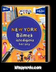 New York / Bilmek İstediğiniz Her Şey