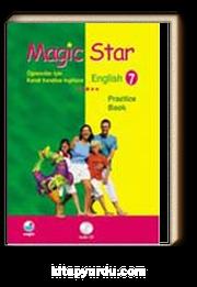 Magic Star 7 (Soru Bankası+Yaprak Test Hediye)