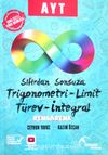 AYT Sıfırdan Sonsuza Trigonometri-Limit-Türev-İntegral