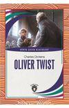 Oliver Twist Dünya Çocuk Klasikleri (7 - 12 Yaş)
