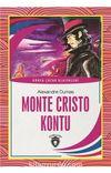 Monte Cristo Kontu Dünya Çocuk Klasikleri (7 - 12 Yaş)