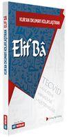 Kur'an Okumayı Kolaylaştıran Elif Ba