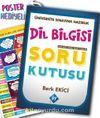 TYT Türkçe Dil Bilgisi Soru Kutusu