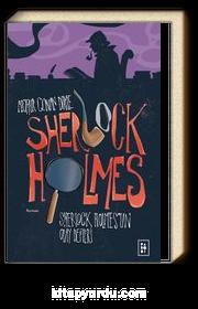 Sherlock Holmes 5 / Sherlock Holmes'un Olay Defteri