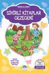 Kerem ile Zehra / Sihirli Kitaplar Gezegeni