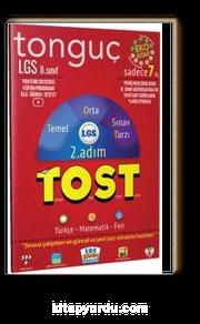 8. Sınıf LGS 2. Adım TOST Test